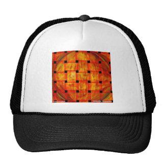 silk1 tejido gorras de camionero