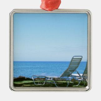 Silla de playa 4 adorno