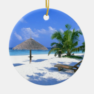 Silla de playa ornamento de reyes magos