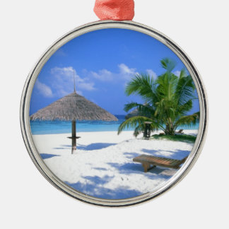 Silla de playa ornatos