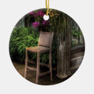 Silla - la silla adorno para reyes
