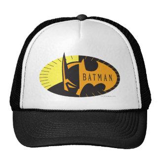 Silueta de Batman Gorro