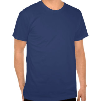 Siluetas del logotipo y del carácter de la liga de camisetas