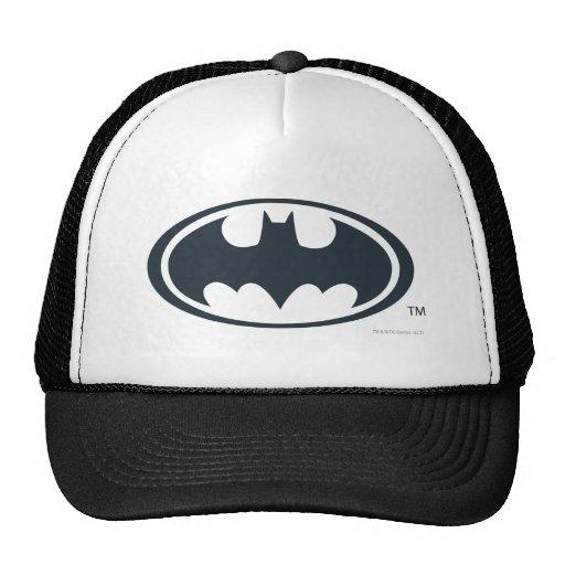 Símbolo de Batman Gorra
