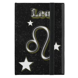 Símbolo de Leo Funda Para iPad Mini