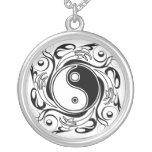Símbolo de Yin y de Yang Grimpolas