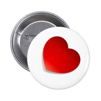 Símbolo del corazón del vector