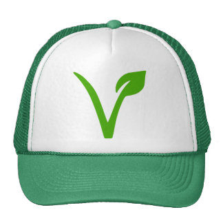 Gorras para veganos