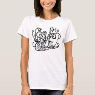 Simorgh Camiseta