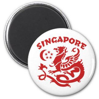 Singapur Imán