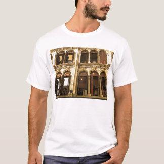 Singapur viejo - hogares del comerciante camiseta