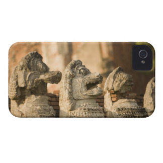 Singhat Wat Thammikarat iPhone 4 Case-Mate Carcasa
