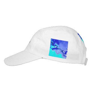 sino abstracto 01 gorra de alto rendimiento
