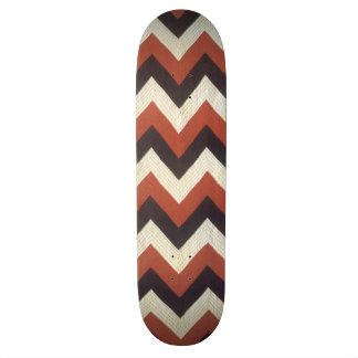 Sioux fabric monopatín 18,7 cm