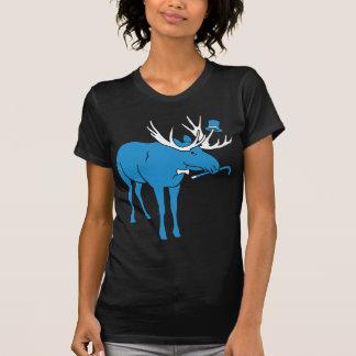 Sir Moose Camiseta