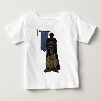 Sir Quest Knight Infant Shirt Camisetas
