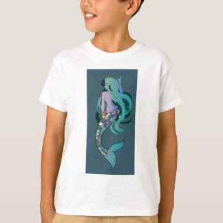 Sirena Camiseta