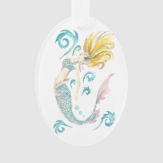 Sirena Luna del dragón