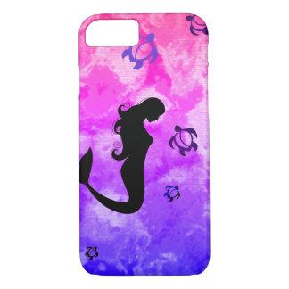 Sirena y amigos funda iPhone 7