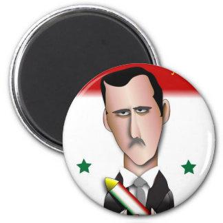 Siria Imán Para Frigorifico