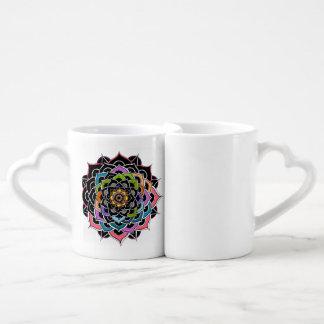 Sistema de la taza de café