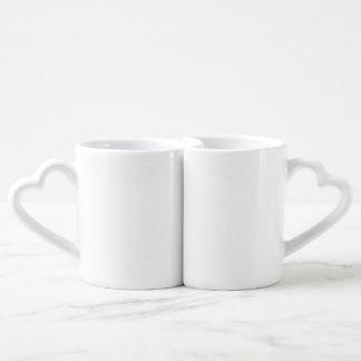 Sistema de la taza de los amantes