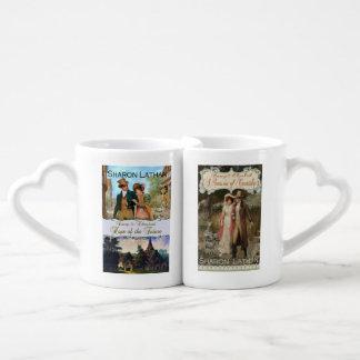 Sistema de la taza de Prequel de la saga de Darcy