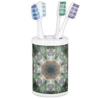 Sistema del baño del jabón y del cepillo de jaboneras