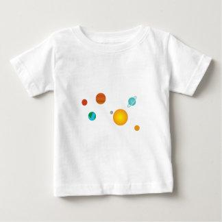 Sistema Solar Camisetas