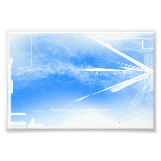Sistemático altísimo impresión fotográfica