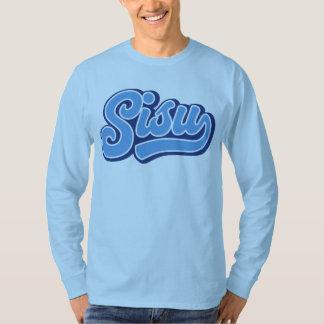 Sisu, carácter finlandés, camiseta de Finlandia