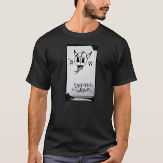 sith del demonio camiseta