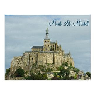 Sitio de la herencia de la UNESCO de Mont Sint Postal