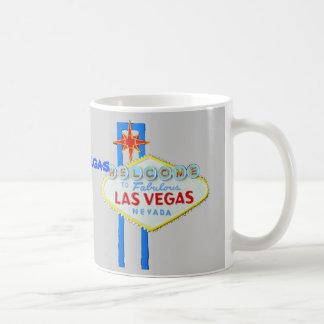 Sitios del favorito de Las Vegas Taza