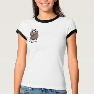 situación del PUNTO de AnimationMentor.com - Camiseta
