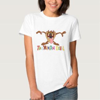 Situación TASMANA de DEVIL™ Camiseta