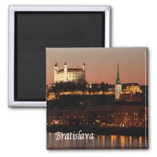 SK - Eslovaquia - Bratislava Imanes