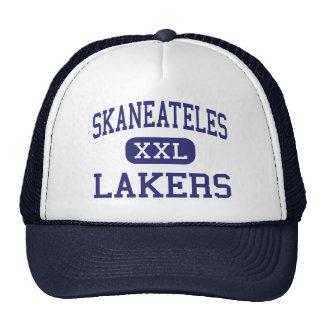 Skaneateles - Lakers - altos - Skaneateles Nueva Y Gorros Bordados