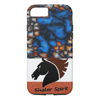 Skater Spirit Case mate Tough iPhone 7 funda