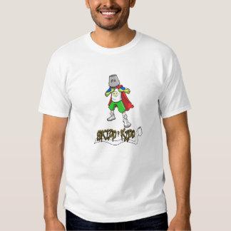 Skidd Kidd y Kirplunk Camisetas