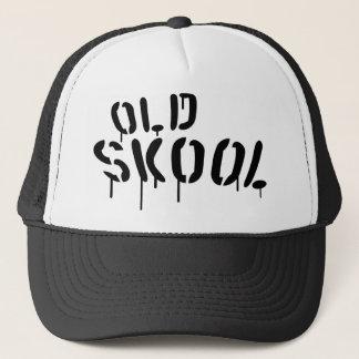 Skool viejo gorra de camionero