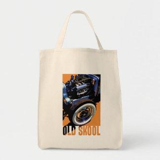 Skool viejo Rod caliente Bolsa Tela Para La Compra