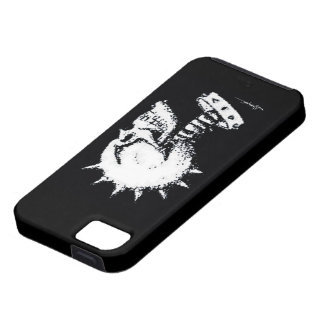 Skull punk Iphone 5 iPhone 5 Protector
