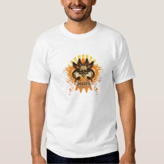 Skully Camiseta