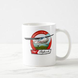 Skyhawk Taza De Café