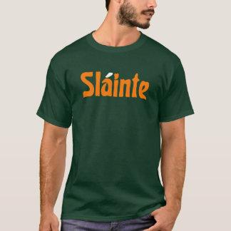 Slainte 2 camiseta