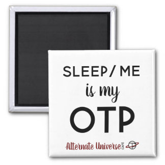 Sleep/Me es mi imán de OTP