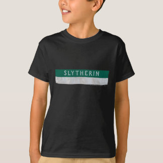 Slytherin Camiseta