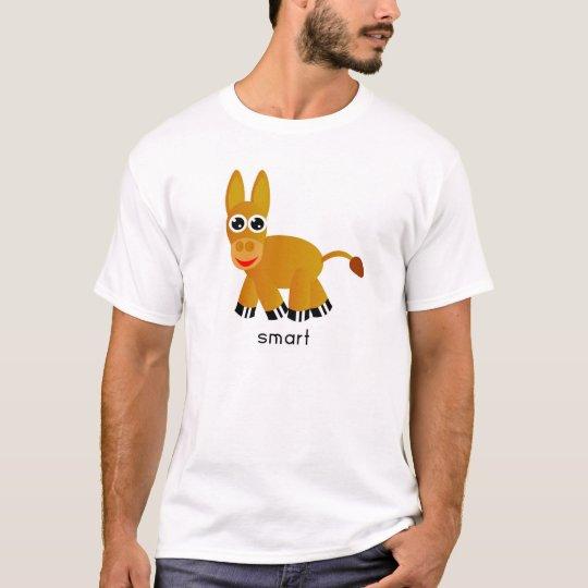 ¡Smart! Camiseta