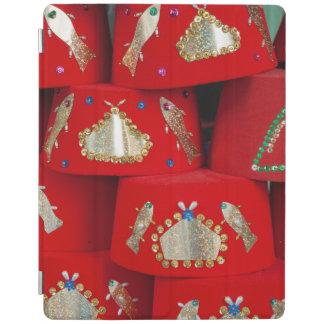 Smart Cover Para iPad Gorras rojos de Fes en el mercado